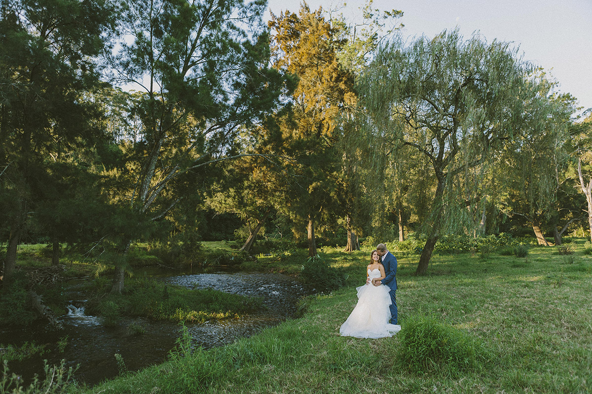 Berry NSW wedding venue