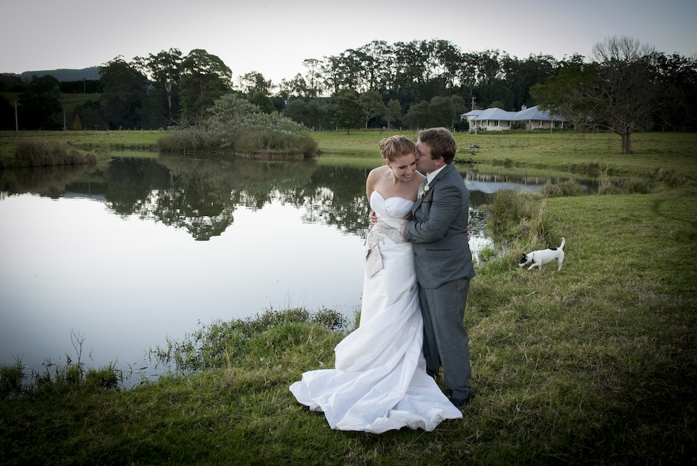 Berry NSW weddings