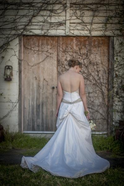 Wayne Neomis Wedding