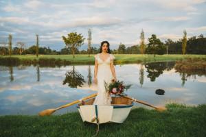 Berry_NSW_wedding_venue_bride_boat_18