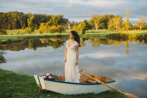 Berry_NSW_wedding_venue_bride_boat_23